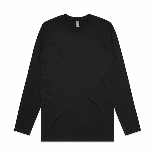 AS Colour - Mens Ink L/S Tee