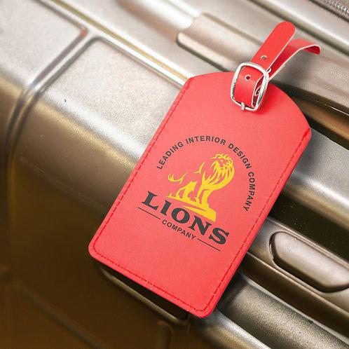 116684 Aero Luggage Tag