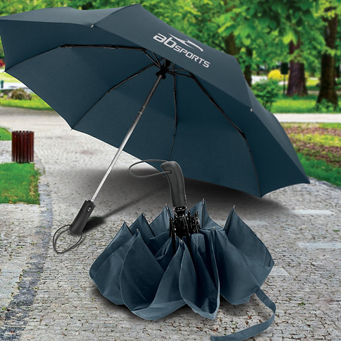 117282 Prague Compact Umbrella