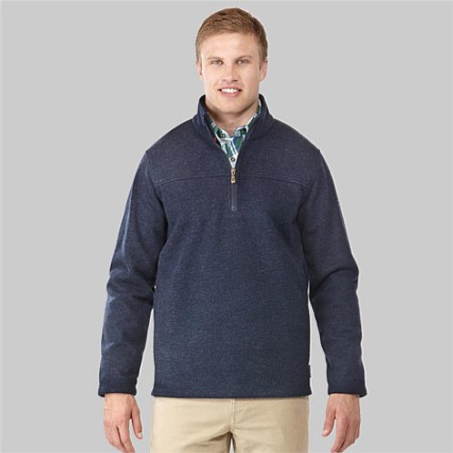 Swanndri Mens Weka Pullover with Bonded Wool Lining