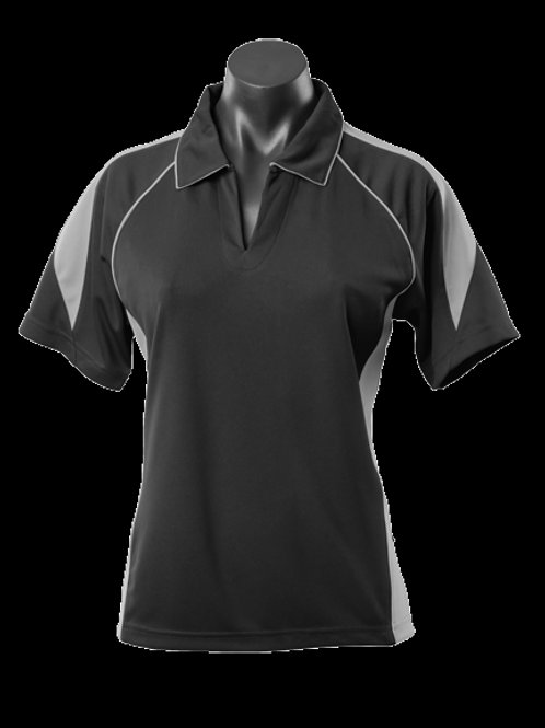 Aussie Pacific - Ladies Premier Polo (Dark)