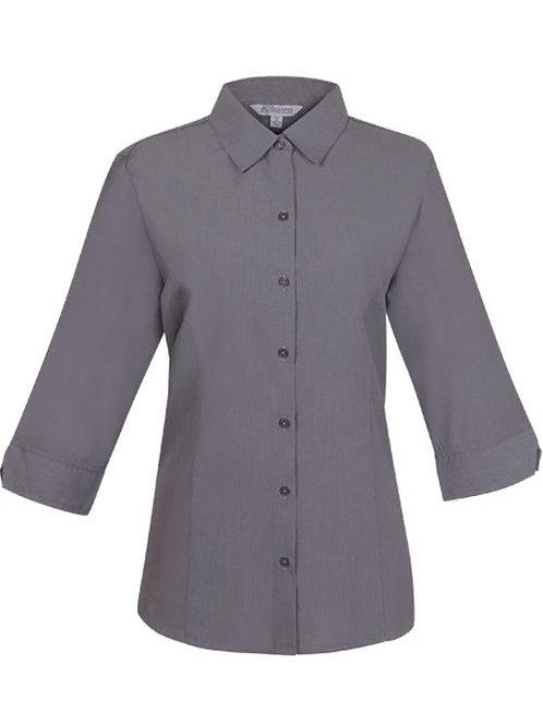 Aussie Pacific - Ladies Belair Shirt 3/4 Sleeve