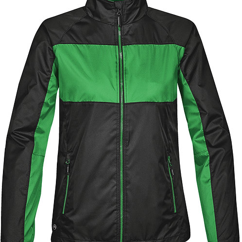 STORMTECH  Women's Cyclone Shell