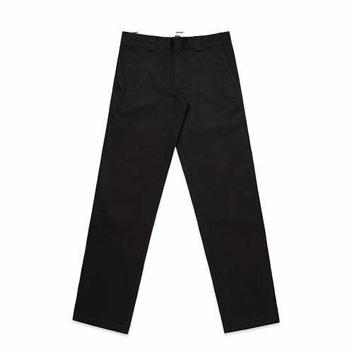 AS Colour - Mens Regular Pants
