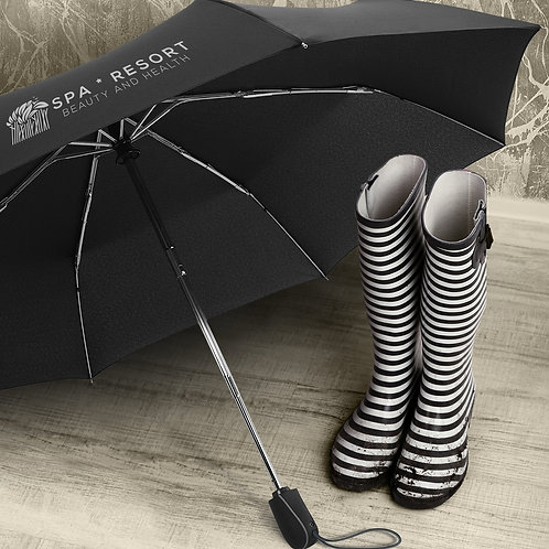 110002 Swiss Peak Traveller Umbrella