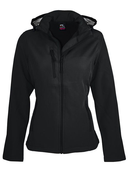Aussie Pacific - Ladies Olympus Jacket