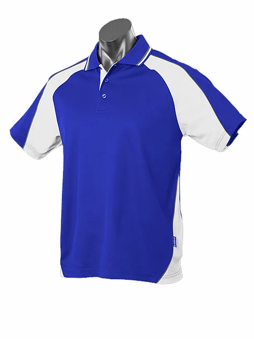 Aussie Pacific - Mens Panorama Polo