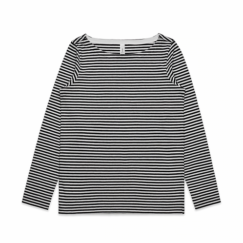 AS Colour - Womens Bowery L/S Tee