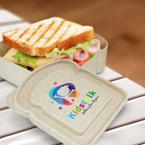 116816 Choice Sandwich Box