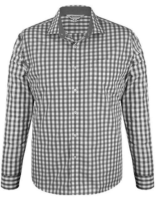 Aussie Pacific - Mens Devonport Shirt L/Sleeve