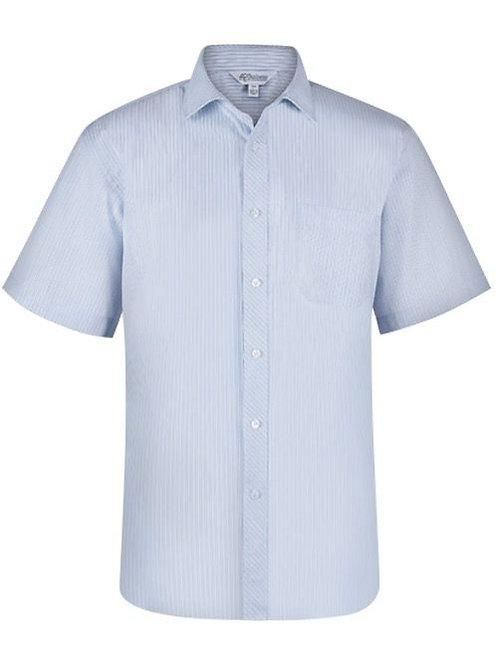Aussie Pacific - Mens Bayview Shirt S/Sleeve