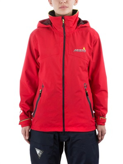 Musto BR1 Womans inshore jacket