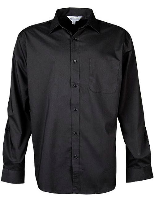 Aussie Pacific - Mens Kingswood Shirt L/Sleeve