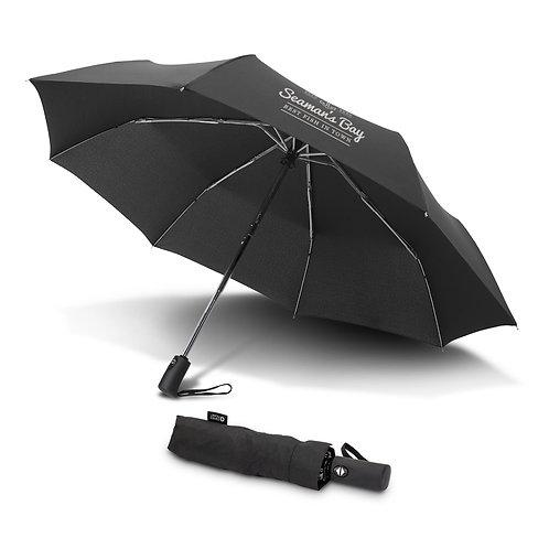 116493 Swiss Peak Foldable Umbrella