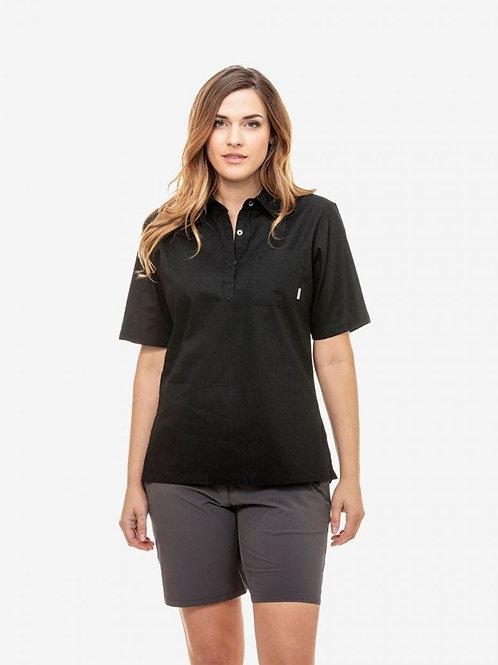 Swanndri Womens Tasman Cotton Short Sleeve Shirt