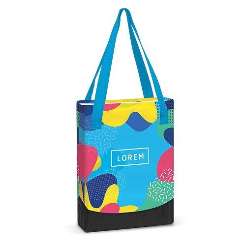 117122 Plaza Tote Bag - Full Colour Small
