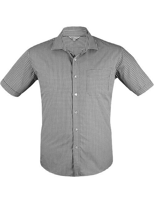 Aussie Pacific - Mens Epsom Shirt S/Sleeve