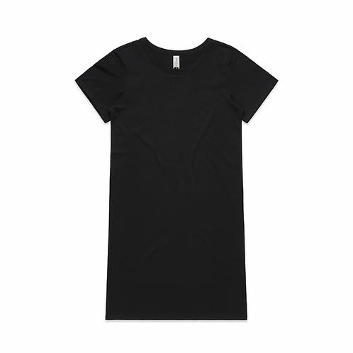 AS Colour - Womens Mika Organic S/S Dress