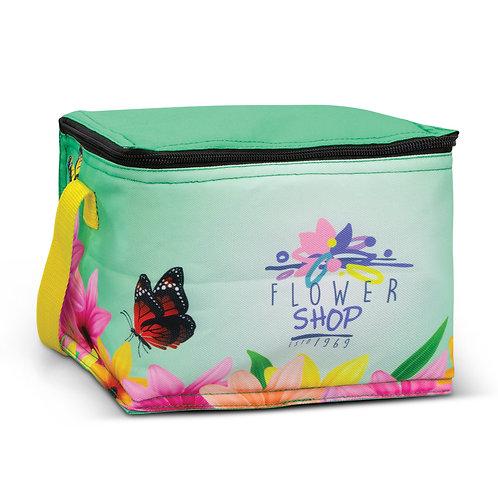 117128 Alaska Cooler Bag - Full Colour
