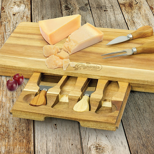 115957 Montgomery Cheese Board