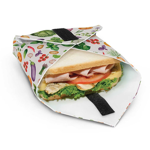 114098 Karma Reusable Food Wrap
