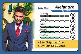 5-TPS-Character Specialist E -Juan Jose