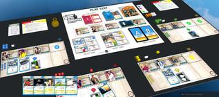 Gameplay example