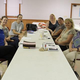 Women on Mission (WOM)