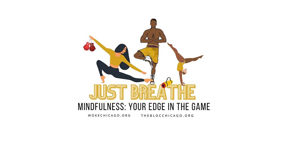 Just Breathe Yoga | FREE Zoom Class
