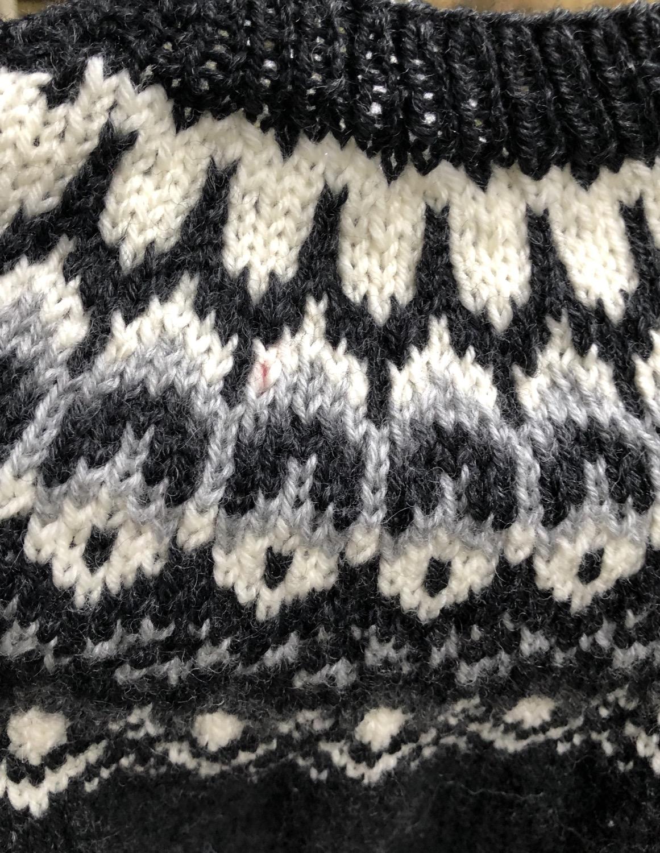 Thumbnail: Rhone sweater