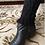 Thumbnail:  Classic Celtic cable leg warmers