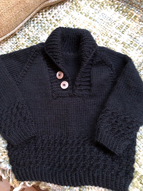 Pullover size 18 months
