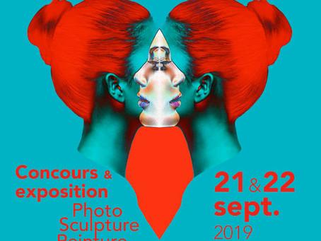 Exposition de Villecresnes 94
