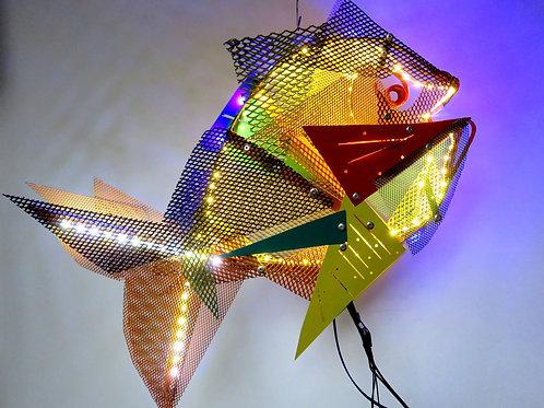 FISH 6 Mobile