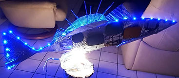 MIXED-FISH LEDS socle.JPG