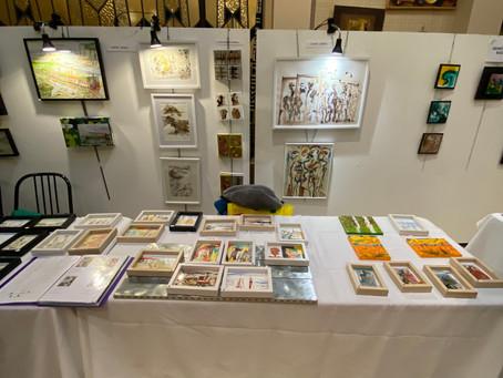Expo-vente à Saint Maur des Fossés