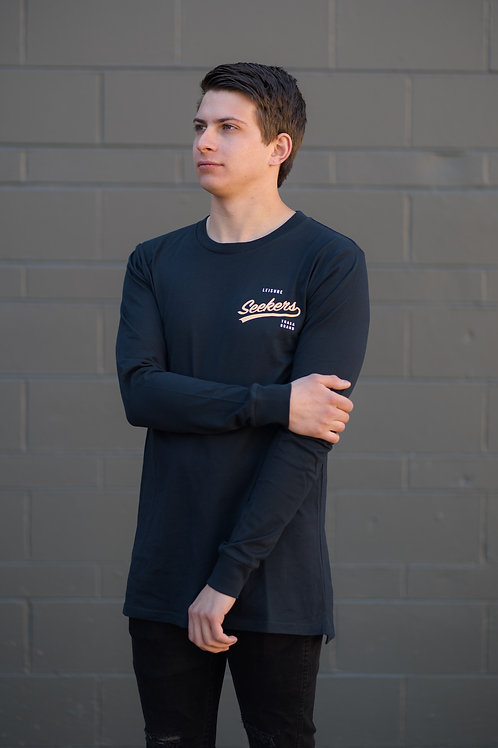 Leisure Seekers L/S Tee