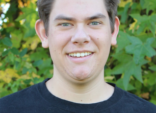 "Meet the Cast: Jake Wernecke, ""The Beast"""