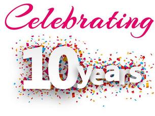 CTA Celebrates 10-Year Anniversary of Its Theatre