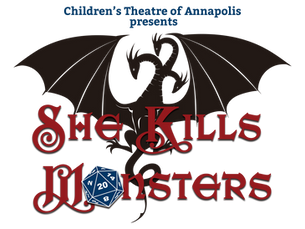 Auditions: She Kills Monsters (Young Adventurers Edition)