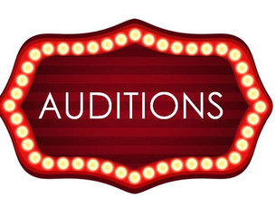 Auditions: America's Mock Election