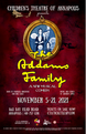 Congratulations to the Cast of 'The Addams Family!'