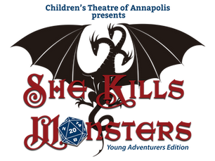 Buy Tickets Now for 'She Kills Monsters'