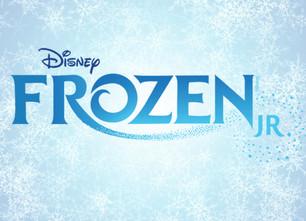'Frozen JR.' Auditions