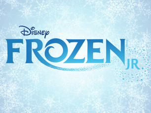 'Frozen JR.' Auditions