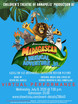 July 8: Tune in for CTA's Madagascar - A Musical Adventure JR.