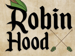 Auditions: Robin Hood