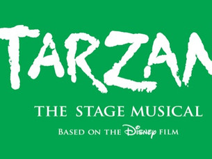 Congratulations to the cast of 'Tarzan, The Musical'