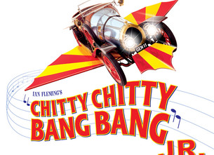 Congratulations to the cast of 'Chitty Chitty Bang Bang JR.'