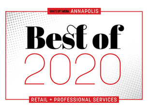 Vote for CTA in the 'Best Of' Annapolis!